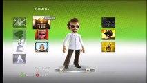 Xbox 360 Avatar Awards.