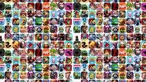 New Nexo Power Shields in All Lavalands Boss Battles   LEGO Nexo Knights