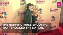 Jason Aldean Returns To Las Vegas One Week After Shooting Massacre
