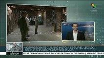 teleSUR Noticias: España: Movilizaciones por Cataluña