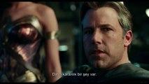 Justice League / Adalet Birliği Türkçe Altyazılı 4.Fragman : Kahramanlar (SON FRAGMAN)