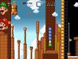 Super Mario Bros. X (SMBX) - Super Mario Bros. Frustration X playthrough [P3] (Final)