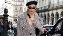Bella Hadid's 11 Best Fashion Looks