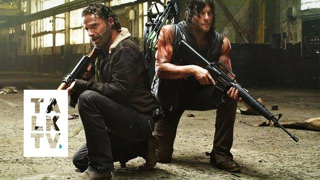 Crossover entre The Walking Dead e Fear The Walking Dead está confirmado!