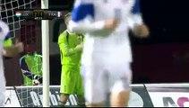 2-1 Martin Terrier Gal UEFA  Euro U21 Qual.  Group 9 - 09.10.2017 Luxembourg U21 2-1 France U21