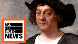 Hip Hop Tracks That Diss Christopher Columbus