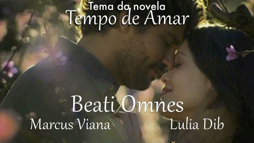 Lulia Dib e Marcus Viana - Beati Omnes