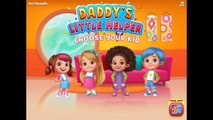 Daddys Little Helper - Help Daddy Clean Up! learn and have fun educational games