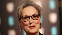 Meryl Streep Slams Weinstein, Praises Women Who Came Forward