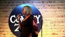Nene Leakes Bood Off Stage After A Bad Joke   *Must Watch*