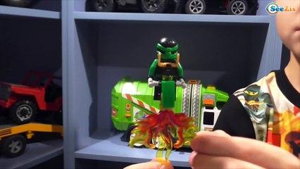 LEGO Ninjago Небесная Акула Обзор и Распаковка Конструктора ЛЕГО Ниндзяго Видео для детей