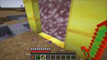 Minecraft How To Make A Portal To The Aliens PLANET Dimension - Aliens PLANETS Dimension Showcase!!!
