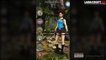 Lara Croft: Relic Run iOS Gameplay - Lara Croft BR