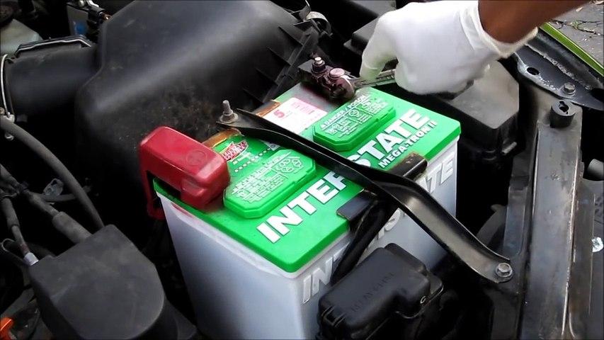Spark Plug Replacement: Toyota / Lexus 3 0L V6