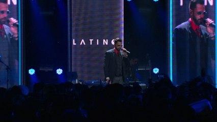 Latino - Me Leva 2017
