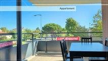 A vendre - Appartement - CASTANET TOLOSAN (31320) - 3 pièces - 67m²