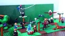 Lego MARVEL Moc
