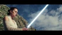 Star Wars The Last Jedi - December 2017