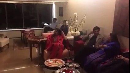 Rare Bollywood Party Video   Performance By Sonu Nigam, Ashutosh Gowarikar etc  Six Sigma Films
