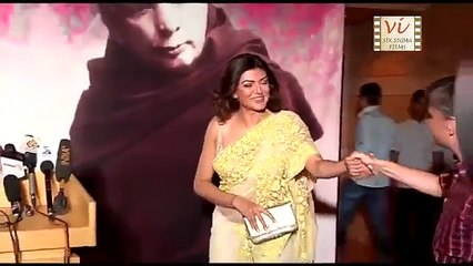 Must listen to what Sushmita Sen has to say about International Women s Day   Six Sigma Films