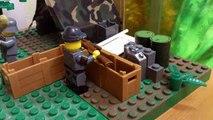Лего Вторая мировая война, 1942 год 12 августа Lego World War II, 1942 on August 12