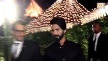 Bollywood Celebrities Lineup To Meet Mukesh Ambani   Six Sigma Films