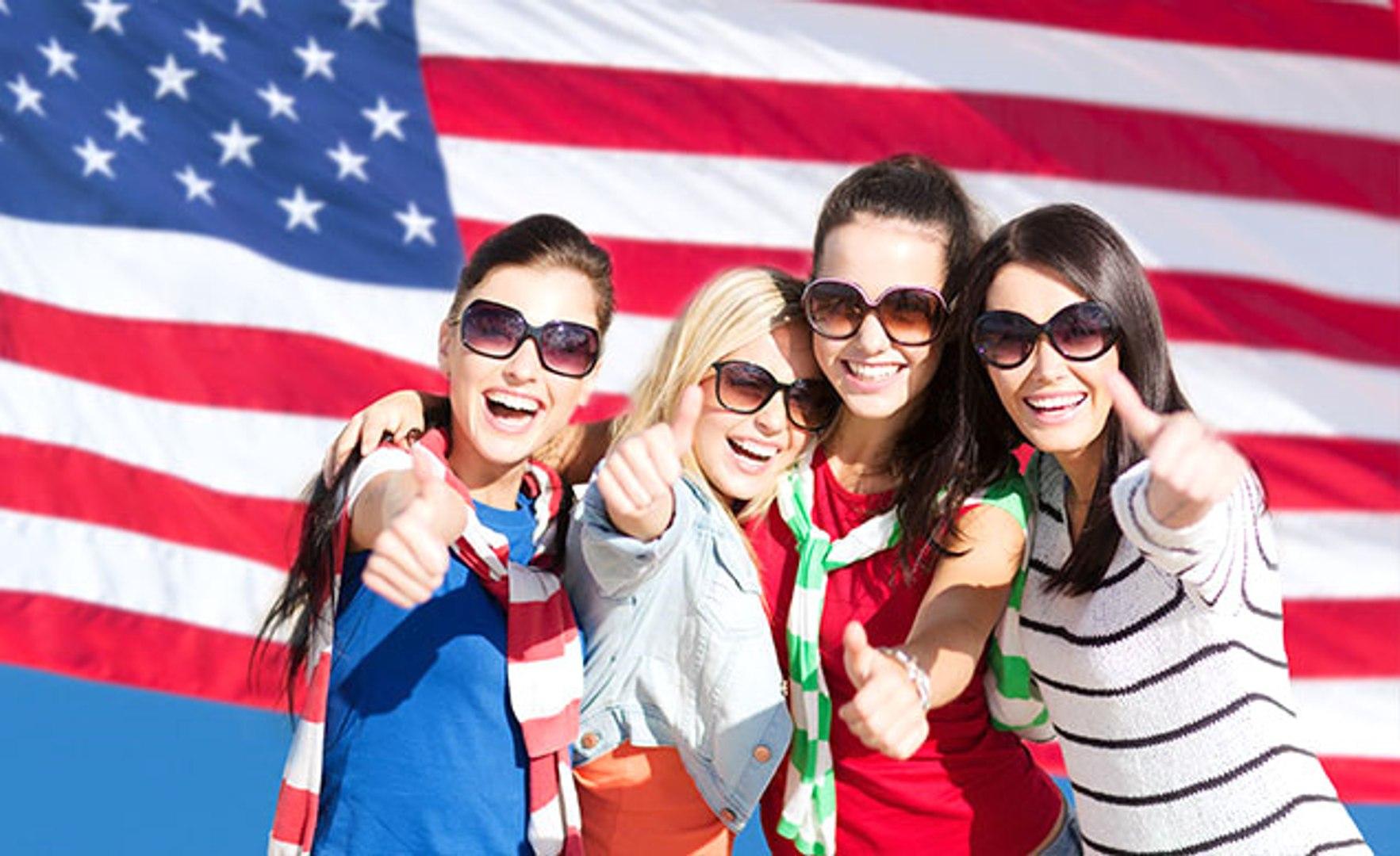 ABD'nin Vize Yasağı En Çok Öğrencileri Etkileyecek