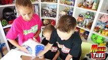 Mundo De Nabumbu Mágica 3d Para Niños Maker En Magic Impresora SzVqGUMp