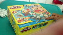 Play-Doh Dentist Doctor Drill N Fill DisneyCollector.co Play Dough Teeth and Drill