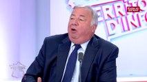 Édouard Philippe « n'est pas le patron d'une majorité parlementaire » déclare Gérard Larcher