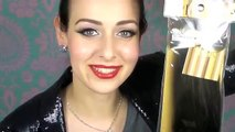 Pin Up Girl Hair Roll Tutorial Katy Perry / Bettie Page Bangs Fringe 50s Wide Awake
