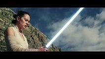 La bande-annonce de Star Wars 8 : Les Derniers Jedi