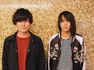 【RMN】Halo at 四畳半 interview