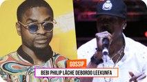 Lâché par Bebi Philip, Debordo Leekunfa présente son nouvel arrangeur…