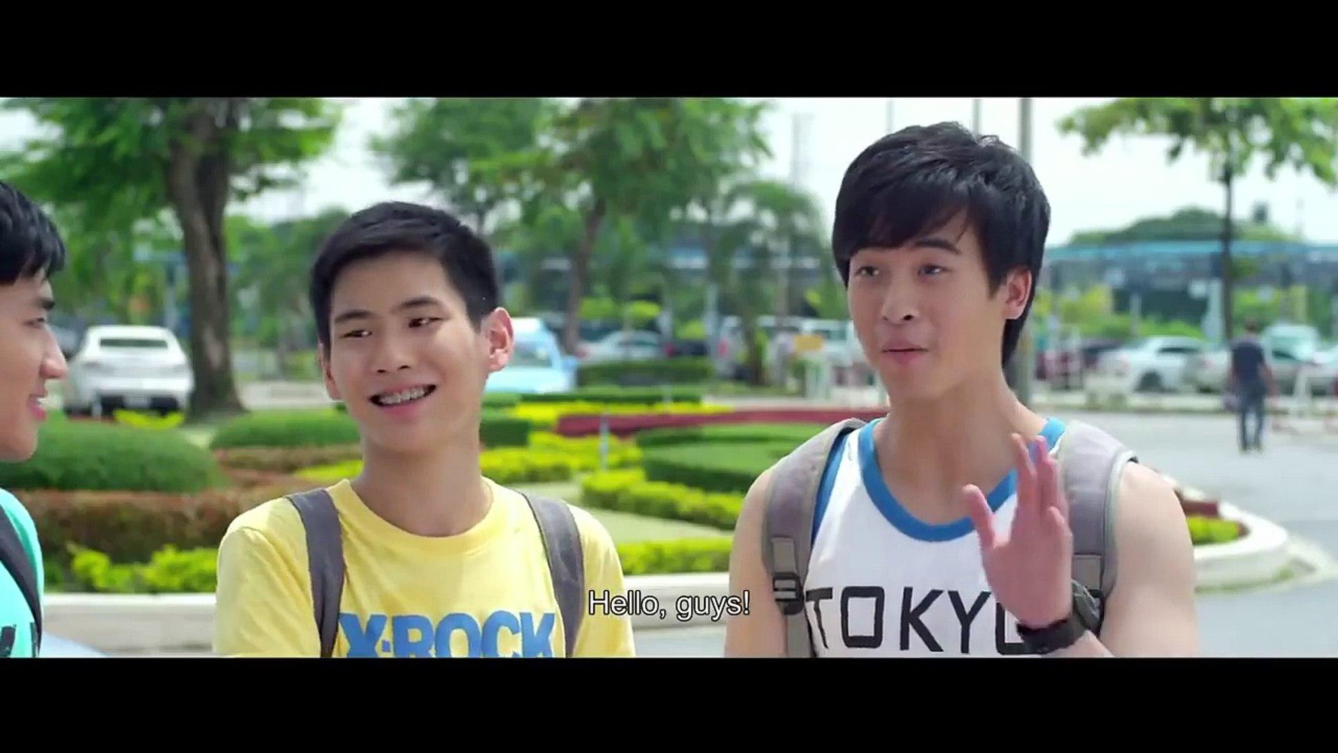 Sweet Boy Trailer - Sweet Boy Trailer-