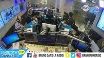 Les Plats de kiff, mais pas pour les autres (10/10/2017) - Best of Bruno dans la Radio