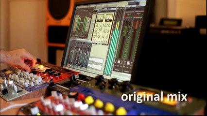 Folk Music Sample - Audio Mastering by Red Mastering Studio