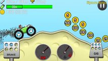 Машинки Гоночная машинка - Hill Climb Racing games - Cartoon Сars for kids Android