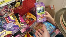 HUNTING HIDDEN POKEMON Cards With CARL at TARGET! SUN and MOON TOYS! MINECRAFT & MARIO CARDS!