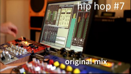 Online Mastering of Hip Hop Music | Red Mastering London