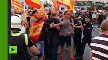 [Actualité] Violents affrontements entre manifestants lors d'un rassemblement à Valence