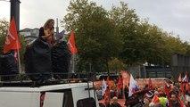 Grève des fonctionnaires : 4000 personnes dans la rue à Brest