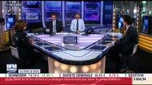 Françoise Rochette VS Thibault Prébay (1/2): Quelles perspectives sur les marchés en hausse ? - 06/10