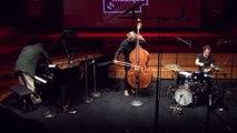 Trio ISM   Antonin Gerbal - Joël Grip -  Pat Thomas - A l'improviste