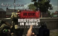 Gore reviews - Brothers in Arms: Hells Highway