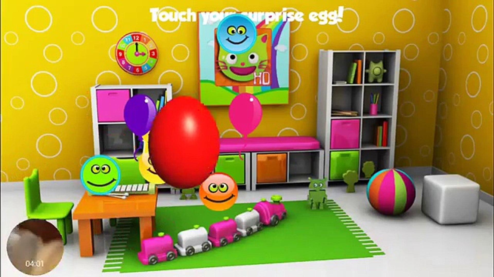 Edu Kids   Cùng Bé Chơi Edu Kids Room - Best Kids Games new   M&L Kids TV