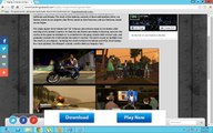 DOWNLOAD GTA SAN ANDREAS ON ANDROID HIGHLY COMPRESSED