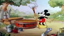 Donald Duck & Chip and Dale HD Cartoons - Mickey Mouse Clubhouse, Minnie Mouse, Pluto