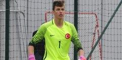Berke Özer kimdir ? Fenerbahçe Berke Özer için harekete geçti