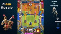 Clash Royale - How To Get To Royal Arena (Arena 7) | Best Decks and Strategy for Level 6, 7, and 8